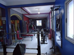 gym Salle de sport Salamandre Mostaganem SELAB' GYM