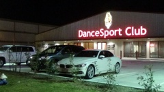 gym DanceSport Club