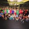 gym CrossFit Broadway