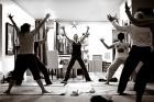 gym Crescent Yoga Studio